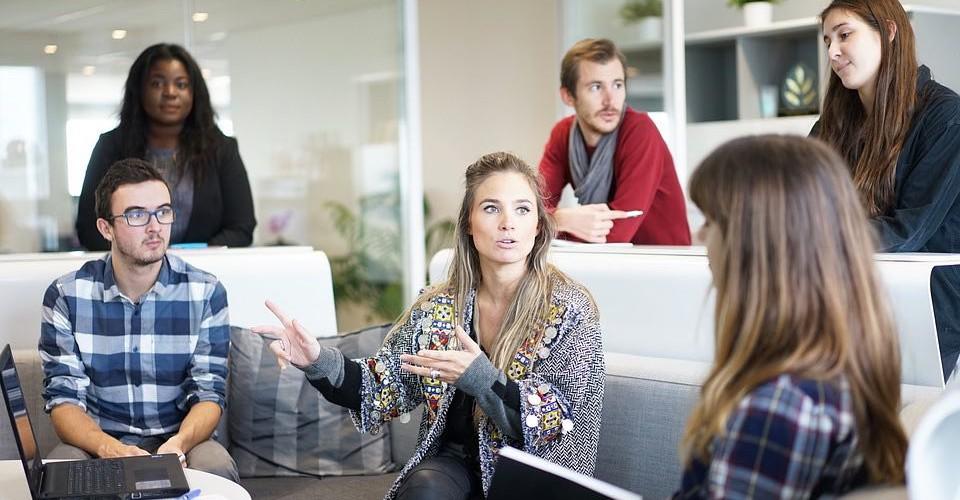 Es ist nicht einfach, neue Kunden zu finden, besonders wenn man neu auf dem Markt ist